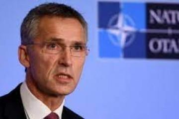 Stoltenberg: HV je na Kosovu po istim pravilima kao i druge snage NATO-a