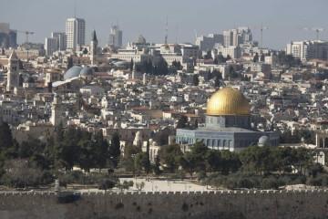 Kosovo službeno otvorilo veleposlanstvo u Jeruzalemu