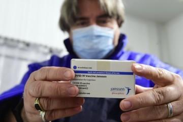 Nakon problema u SAD-u, cjepivo Johnson&Johnson ne dolazi ni u Europu: 'Proaktivno odgađamo početak cijepljenja'