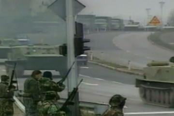 Na današnji dan 1991. – 'JNA' napustila 'Maršalku' (VIDEO)