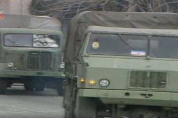 Na današnji dan 1992. okupatorska 'JNA' napustila splitsku ratnu luku Lora (VIDEO)