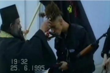 OBJAVIO FOTOGRAFIJU IZ RATA UZ PORFIRIJEVU IZ CETINJA: Ravnatelj srebreničkog muzeja poslao brutalnu poruku, podržala ga i Jadranka Kosor