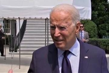"""Biden: """"Facebook ubija dezinformacijama"""". Facebook: """"Nije tako"""""""