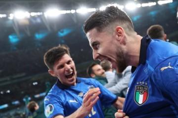 TALIJANSKI 'IL PROFESSORE' Pobjegao je s majkom iz Brazila, nogomet mu nije išao... Danas mu kliču - Zlatna lopta!