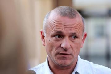 """Josić: """"Mislim da u HDZ-u nemaju mjesta za ljude kao što je on, Penava i slični zapravo smetaju vrhu HDZ-a jer ne rade što oni žele"""""""