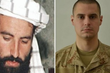 Vođa Talibana ubio je hrvatskog vojnika, a sad piše za New York Times