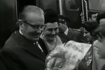 16. svibnja 1974. Josip Broz Tito – diktator ušao u Ustav države kao doživotni predsjednik