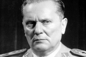 4. svibnja 1980. umro komunistički diktator Tito, krivac za nebrojene izgubljene živote