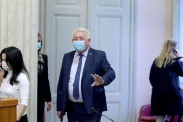 IZA NJEGA JE KORONAVIRUS I REHABILITACIJA: Nakon dugo izbivanja i borbe s opakom bolešću, HDZ-ov Josip Đakić vratio se u saborske klupe