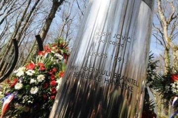 Na Plitvicama se obilježava 30. obljetnica akcije Plitvice – Krvavi Uskrs