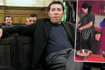 KAKO JE TO MOGUĆE? Krijumčario je ljude i robijao, a sad kuha u RTL-ovom reality showu: 'Pred zakonom sam čist'