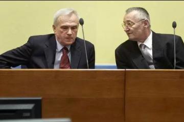 MICT: Stanišiću i Simatoviću po 12 godina zatvora