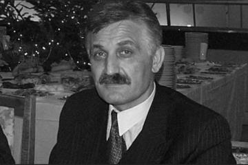 Ustavni sud BiH presudio u korist obitelji pokojnog doministra Joze Leutara