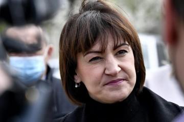 Jelena Pavičić Vukičević pozitivna na koronavirus
