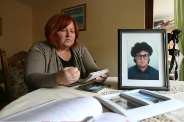 Nestao u Petrinji: Sanjam kako među kosturima tražim muža