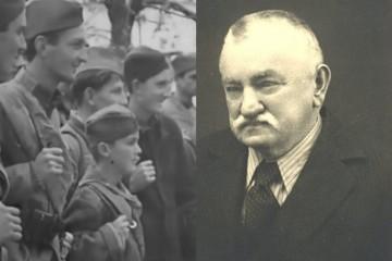 Vladimir Šuletnić svjedoči: 'Ustanak' u Srbu bio je četnički, a počeo je pokoljem moje obitelji u Zrmanja Vrelu