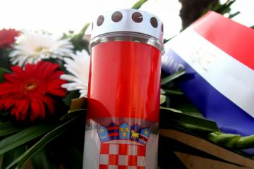 Rođen heroj Domovinskog rata Jure Vujević
