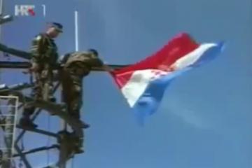 Na današnji dan 1995. Započela operacija Južni potez – nokaut Velikoj Srbiji