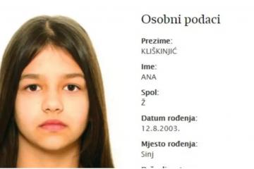 Nestala djevojka (17) iz Dicma objavila video s muškarcem: 'Otišli smo jer su je maltretirali'