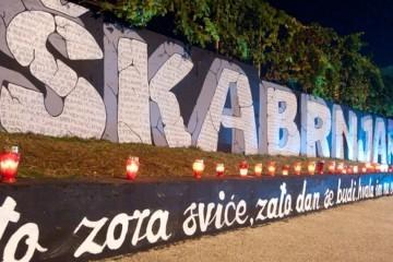 """Okrugli stol  """"Bitka za Škabrnju – 18.11.1991."""""""