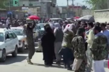 U EKSPLOZIJI POGINULO DIJETE, RAKETA JE POGODILA KUĆU! Bidenov savjetnik najavio zatvaranje veleposlantva u Afganistanu
