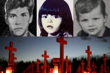 (VIDEO) Vukovarski memento: Neispričane priče – svako ubijeno dijete u srbijanskoj agresiji ima svoje ime i prezime