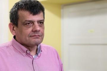 Bernard Kaić protiv prijedloga da se ograniči samoizolacija