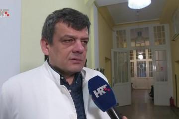 Epidemiolog Kaić potvrdio: Hrvatska razmatra da starije od 65 uopće ne cijepi AstraZenecom