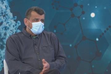 Kaić: 'Epidemija pod kontrolom, što to uopće znači? Broj hospitaliziranih i mrtvih idućih 10-15 dana će rasti, a idu blagdani...