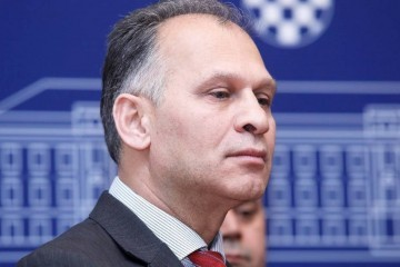 Kajtazi: Inzistirat ćemo na zabrani pozdrava 'Za dom spremni'