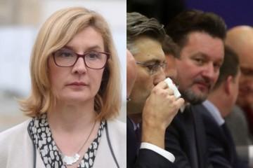 Dr. Kanački: 'Da je istražena Kuščevićeva krađa referenduma – Pupovac i Plenković ne bi zajedno imali većinu u Saboru'