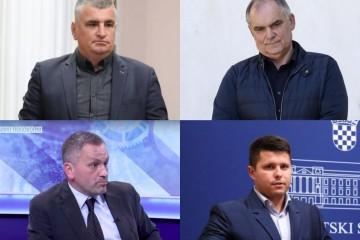 Tko će biti kandidati za župana Splitsko-dalmatinske županije?
