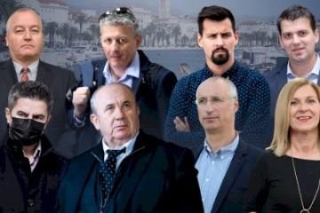 SPLIT: Ni Mihanović ni Puljak nemaju većinu, svaka ruka u vijeću će biti presudna, a ključ vlasti bi mogao imati - Most!