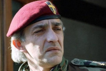 Ratnog zločinca Kapetana Dragana pustili iz Lepoglave