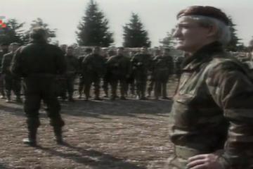 20. listopada 1991. Zločini agresorske vojske – srpski eskadroni smrti na Banovini