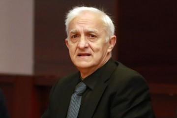ŠTAND RATNOG ZLOČINCA: Kapetan Dragan postao aktivist za 'srpske heroje iza rešetaka', skuplja potpise za oslobođenje osuđenog ubojice