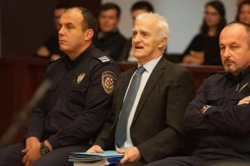 'Kapetan Dragan' ostaje u zatvoru: Sud odbio zahtjev za uvjetnim otpustom