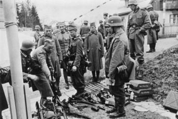 17. travnja 1941. Kapitulacija Jugoslavije – kako je tekla i kako je podijeljena nakon poraza?