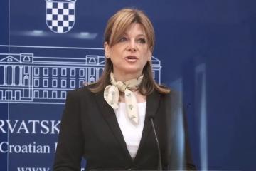 Tragedije u hrvatskoj vojsci – Karolina Vidović Krišto poziva odgovorne na djelovanje