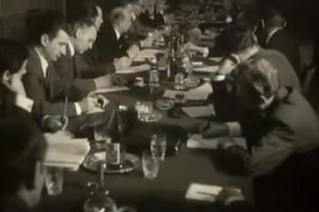 11. siječnja 1972. Zagreb – komunisti uhitili Tuđmana, Veselicu, Gotovca…