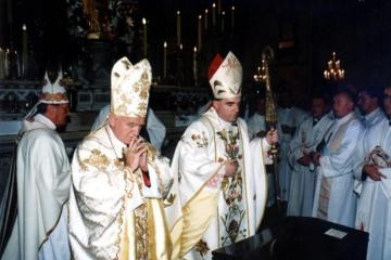 Kardinal Kuharić – sluga Crkve, čovjeka i hrvatskoga naroda