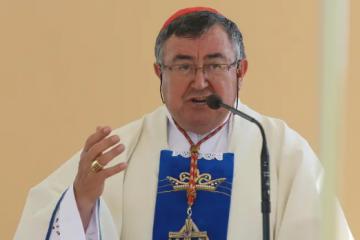 Kardinal Puljić završio u bolnici