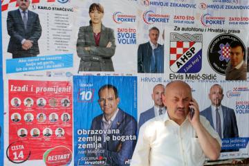KARLO STARČEVIĆ NE DA SVOJU FOTELJU: Otkrio što mu je ponudio Škoro i zašto se ne boji Milinovića i HDZ-a!