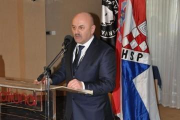 Starčević o okupljanju desnice: Nadam se da će imati realne, a ne megalomanske prohtjeve; HSP je spreman