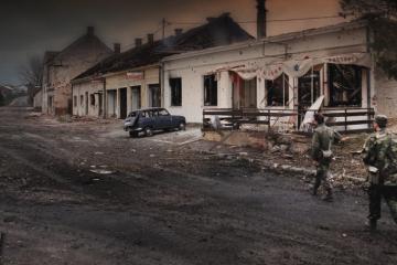 NA DANAŠNJI DAN NAPADNUT KARLOVAC: Na tom području ubijeno je 18 djece