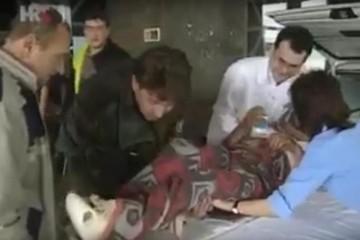 10. rujna 1994. Agresorska srpska vojska u Karlovcu ubila trudnicu u 7. mjesecu trudnoće