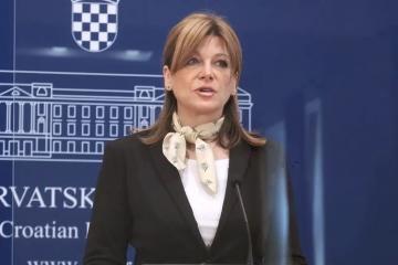 Vidović Krišto: Pupovac iznosi laži i kleveće državu