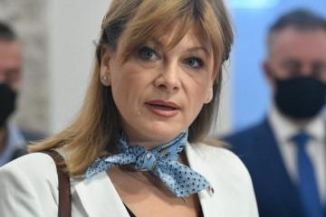 """Vidović - Krišto: """"Tko s Plenkovićrm upravlja iz sjene?"""""""
