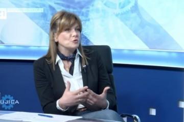 """KAROLINA VIDOVIĆ KRIŠTO O INCIDENTU: """"Macan je nebitan, a izbori neustavni"""""""