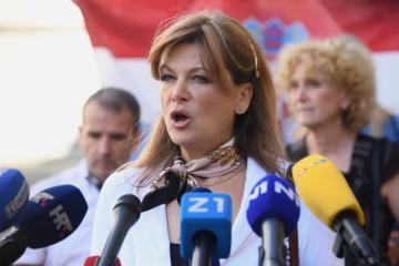 VIDOVIĆ-KRIŠTO TRAŽI RAZRJEŠENJE GENERALA! HITAN DOPIS: 'Ugrožena je nacionalna sigurnost, brzo donesite odluku'!